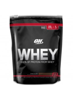 Optimum Nutrition Whey Powder NEW