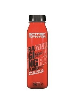 Scitec Nutrition Raging Blood