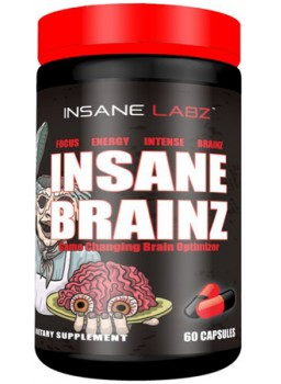 Insane Labz Insane Braiz