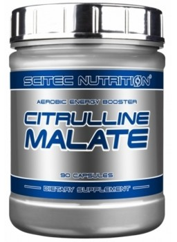 Scitec Nutrition Citrullin Malate