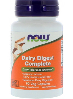 NOW Dairy Digest Complete