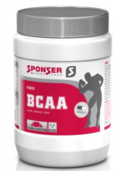 Sponser Power BCAA