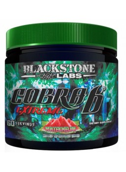 Blackstone Labs Cobra 6 Extreme
