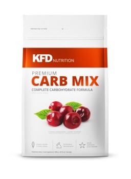KFD Nutrition Carb Mix