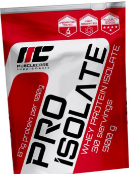 Musclecare Pro Isolate