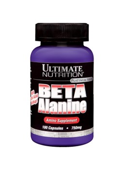 Ultimate Nutrition Beta-Alanine