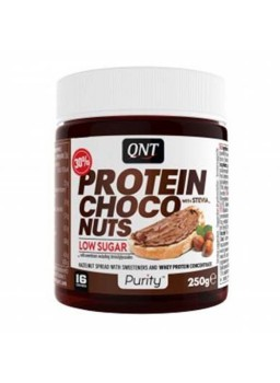 ​Protein Choco Nuts