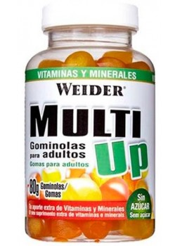 Weider Multi Up
