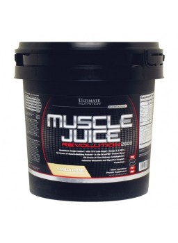 Ultimate Nutrition Muscle Juice Revolution 5 кг.