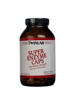 Twinlab Super Enzyme
