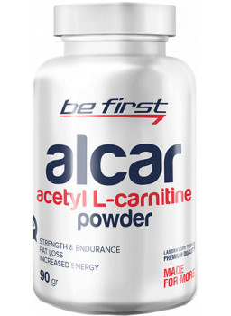 Be First Alcar Powder