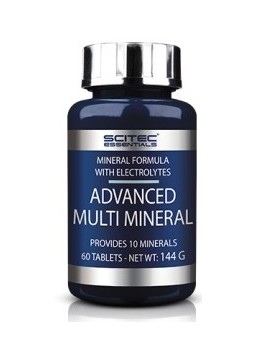 Advanced Multi Mineral
