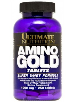 Ultimate Nutrition Amino Gold Formula