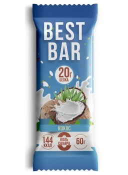 IsoBest Best Bar  60 гр.
