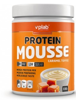 VPLab Nutrition Protein Mousse
