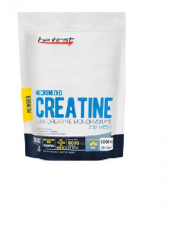 Be First Creatine monogydrate power