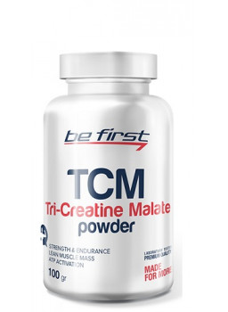 Be First TCM Powder