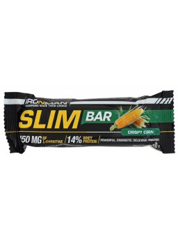 Ironman Slim Bar
