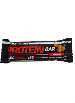 Protein Bar of Collagen