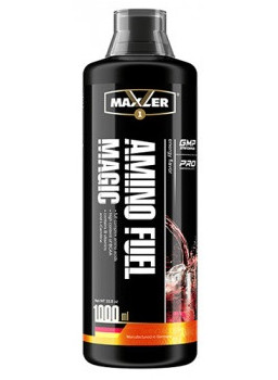 Maxler Amino Magic Fuel 1000 ml