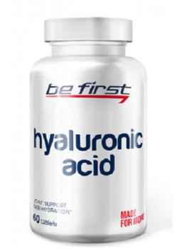 Be First Hyaluronic Acid