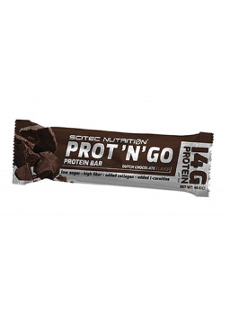 Scitec Nutrition Prot`N`Go