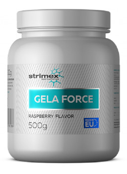 Strimex Gela Force