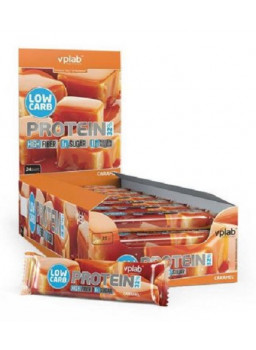 VPLab Nutrition Low Carb Protein Bar