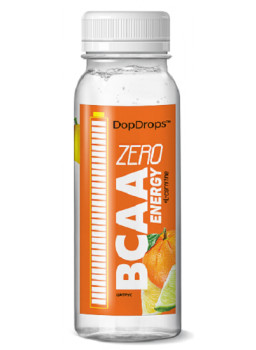 BCAA Energy Zero Carbs (240 мл)