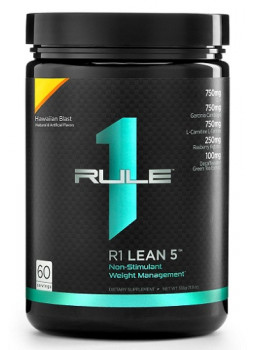 Rule One Proteins Lean5