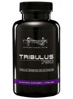 Nanox Tribulus 750 mg.