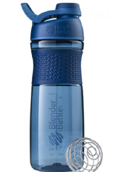 BlenderBottle Sport Mixer Twist
