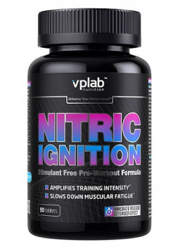 VPLab Nutrition Nitric Ignition