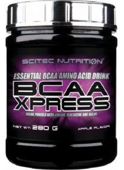 BCAA Xpress  essential
