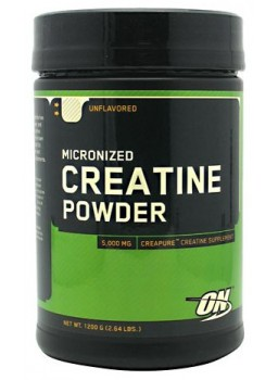 Optimum Nutrition Сreatine powder