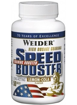 Weider Speed Booster