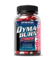 Dymatize Nutrition Dyma-Burn