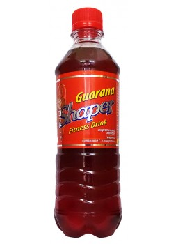 Fitness Drink Guarana