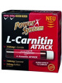 Power System L-Carnitin Attack