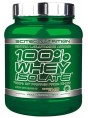 Scitec Nutrition 100% Whey Isolate  2000 гр