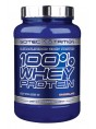 Scitec Nutrition 100% Whey Protein 920 гр.