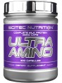 Scitec Nutrition Ultra Amino 200 капс.