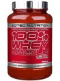 Scitec Nutrition 100% Whey Protein Professional 920 гр.