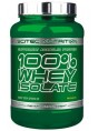 Scitec Nutrition 100% Whey Isolate 700 гр.