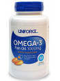 Uniforce Omega-3 1000 mg. 120 гел.капс