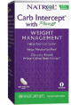 Natrol Carb Intercept 3 with Phase2®+Cr 3 Green Tea