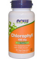 NOW Chlorophyll 100 mg.