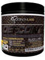 PlatinumLabs Defcon-1 Black