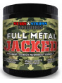 SSN Nutrition Full Metal Jacked