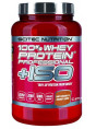 Scitec Nutrition 100% Whey Professional+ISO 870 гр
